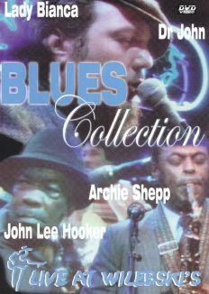 Blues Collection: Live at Wilebski's