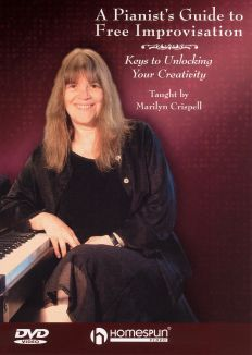 A Pianist's Guide to Free Improvisation