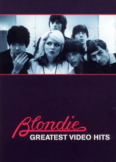 Blondie: Greatest Video Hits