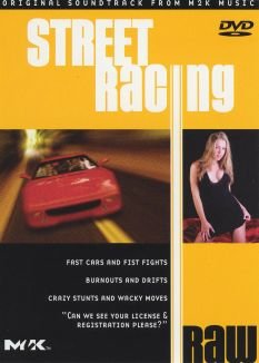 Street Racing, Vol. 3: Raw