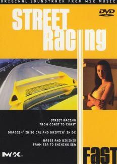 Street Racing, Vol. 4: Fast