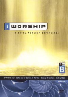 iWorship, Volume B