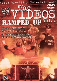 WWE: The Videos, Vol. 1 - Ramped Up