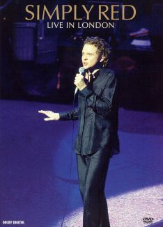 Simply Red: Live in London