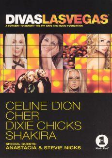 VH1: Divas Las Vegas - A Concert to Benefit the VH1 Save the Music Foundation