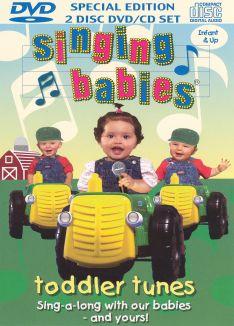 Singing Babies: Toddler Times