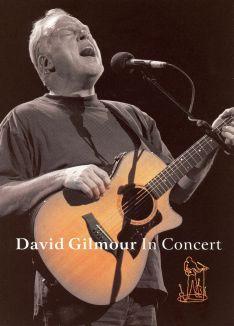 David Gilmour: In Concert