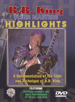B.B. King: Blues Master - Highlights