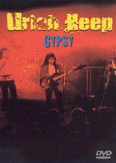 Uriah Heep: Gypsy