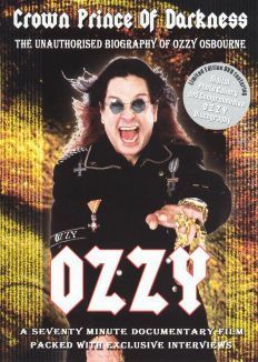 Ozzy Osbourne: Crown Price of Darkness