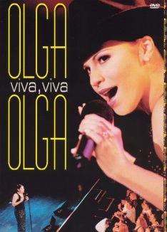 Olga Tanon: Olga Viva, Viva Olga