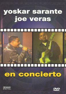 Yoskar Sarante and Joe Varas: En Concierto
