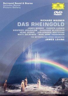 Das Rheingold (The Metropolitan Opera)