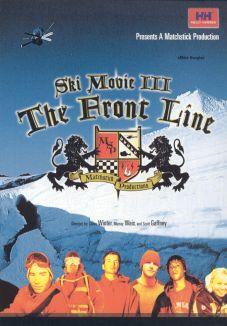 Ski Movie III: The Front Line