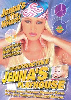 Jenna's Playhouse