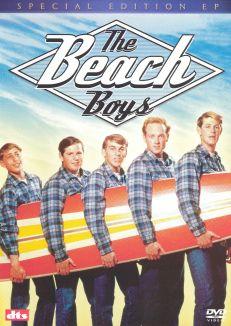 The Beach Boys EP