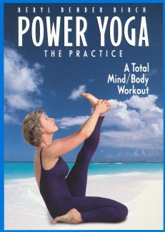 Power Yoga: The Practice