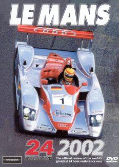 24 Heures du Mans: Le Mans 2002 Official Review