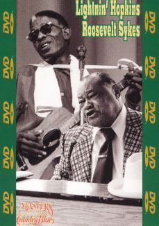 Masters of the Country Blues: Lightnin' Hopkins and Roosevelt Sykes
