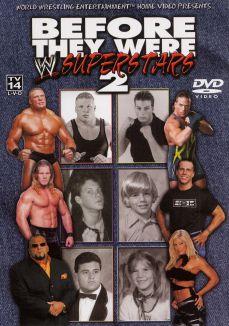 WWE Fanatic: Before They Were Superstars II