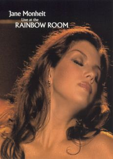 Jane Monheit: Live at the Rainbow Room