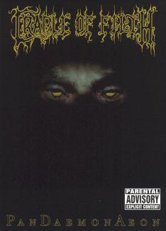 Cradle of Filth: PanDaemonAeon