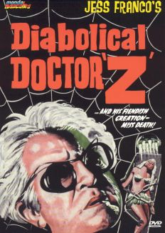 The Diabolical Doctor Z