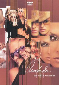 Anastacia: The Video Collection