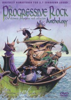 Progressive Rock Anthology