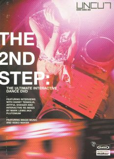 The 2nd Step: The Ultimate Interactive Dance DVD