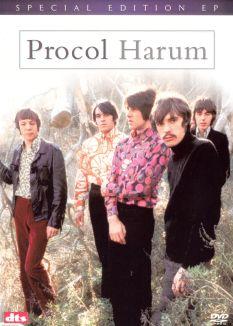 Procol Harum EP