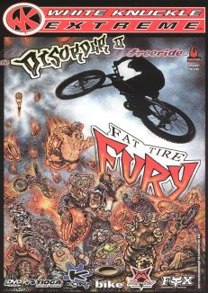 White Knuckle Extreme: Disorder II - Fat Tire Fury