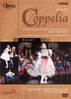 Coppelia (Opera National de Paris)