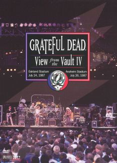 Grateful Dead: A View From the Vault, Vol. 4