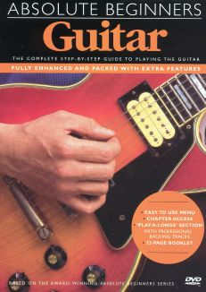 Absolute Beginners: Guitar
