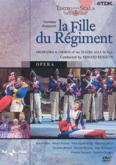 La Fille du Régiment (Teatro alla Scala)