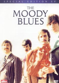 The Moody Blues EP