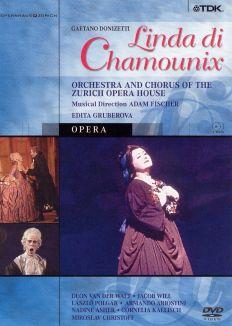 Linda di Chamounix (Opernhaus Zürich)