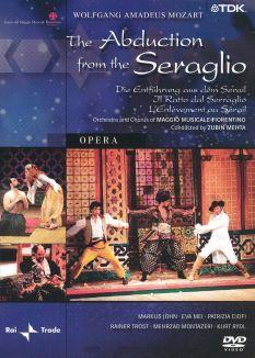 Die Entfuhrung aus dem Serail (Maggio Musicale Fiorentino)