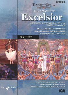 Excelsior (Teatro alla Scala)