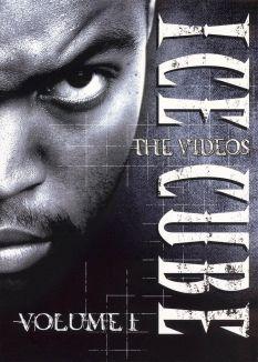 Ice Cube: The Videos, Vol. 1