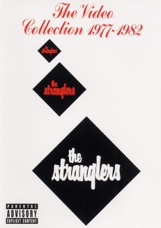 The Stranglers: The Video Collection 1977-1982