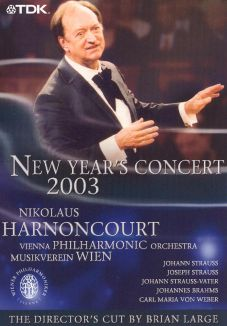 New Year's Concert 2003