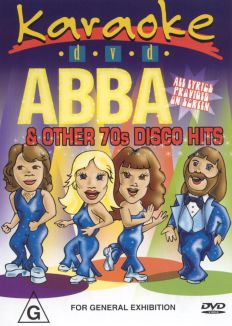 Karoke: ABBA and Other '70s Disco Hits
