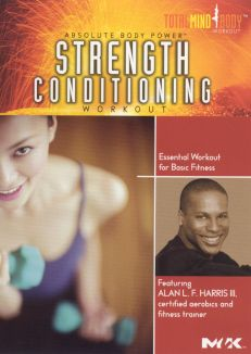 Absolute Body Power, Vol. 2: Strength Conditioning Workout