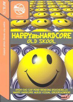 AV:X.09 - Happy2bhardcore - Old Skool