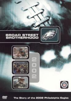 NFL: 2002 Philadelphia Eagles Team Video - Broad Street Brotherhood
