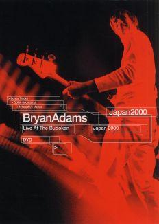 Bryan Adams: Live at the Budokan - Japan 2000