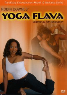 Yoga Flava, Vol. 1: For Relaxation