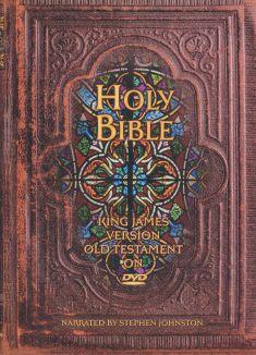 Holy Bible: King James Version - Old Testament